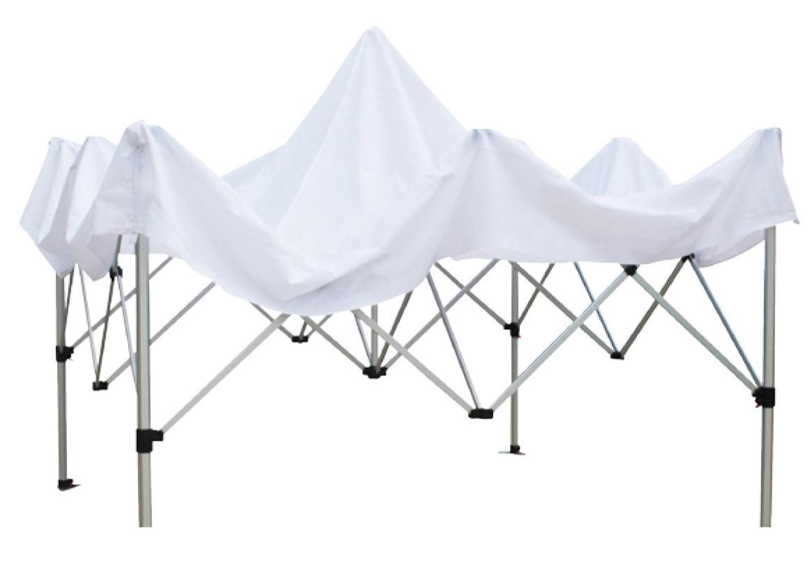 20' Canopy Tent Kit frame