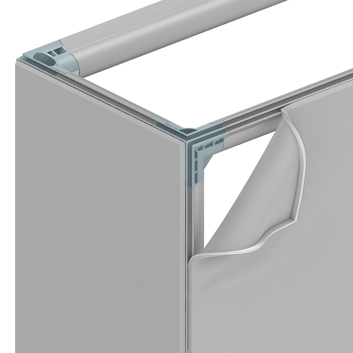 Casonara 8' Backlit SEG Display