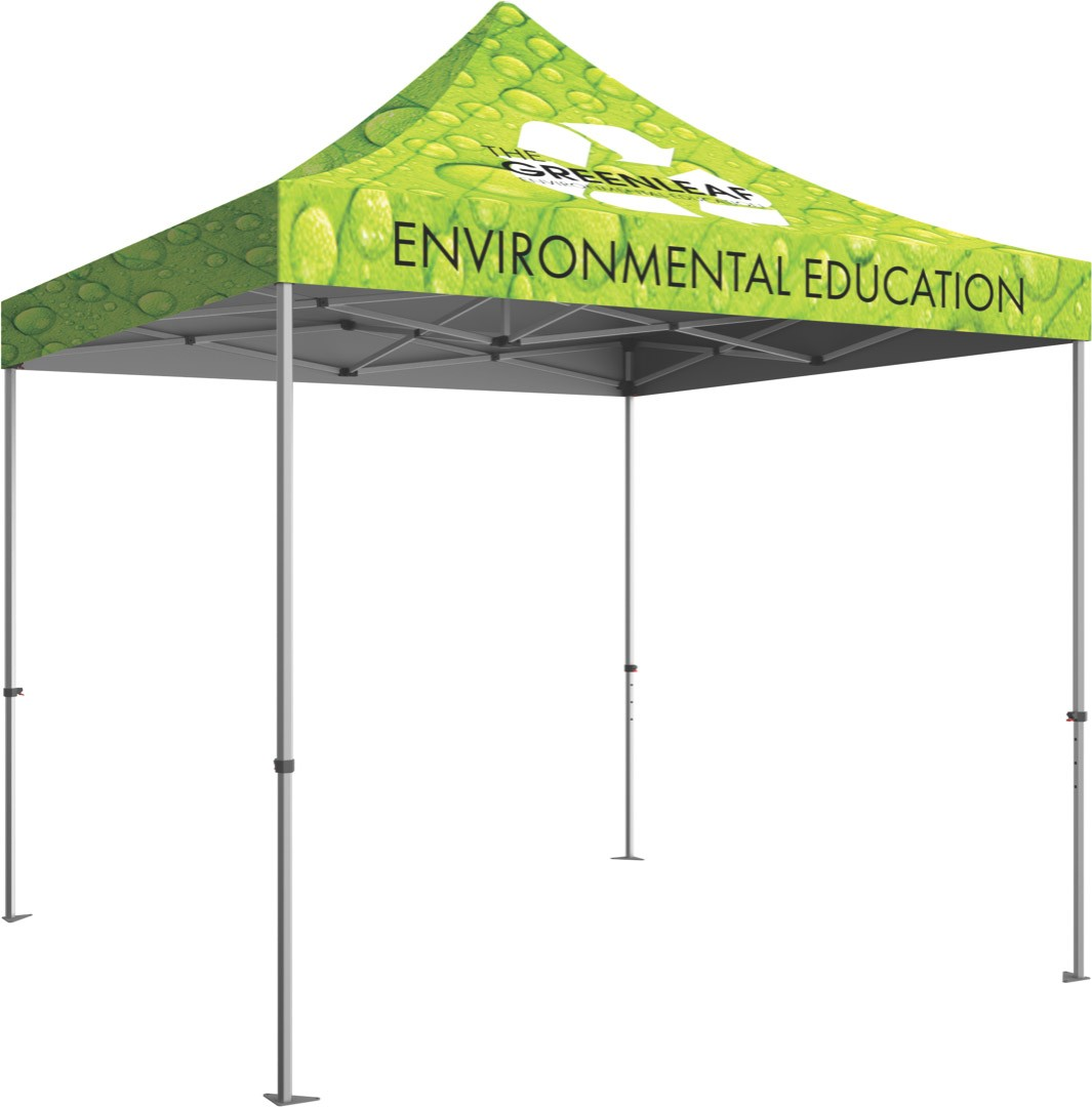 Replacement Printed Canopy Top