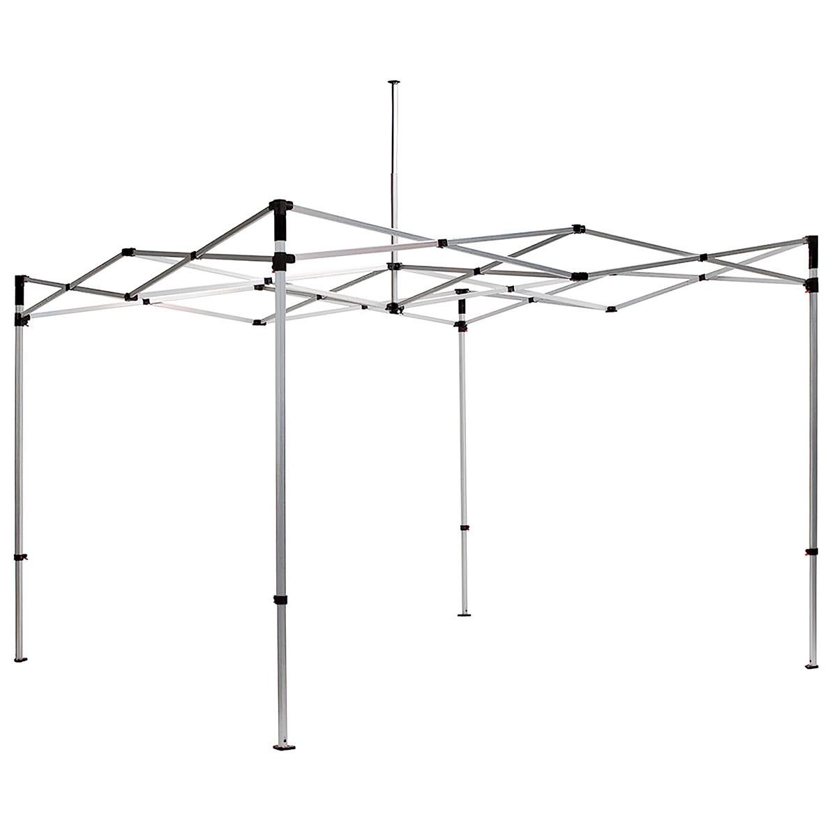 Economy Aluminum Frame Canopy Tent Kit