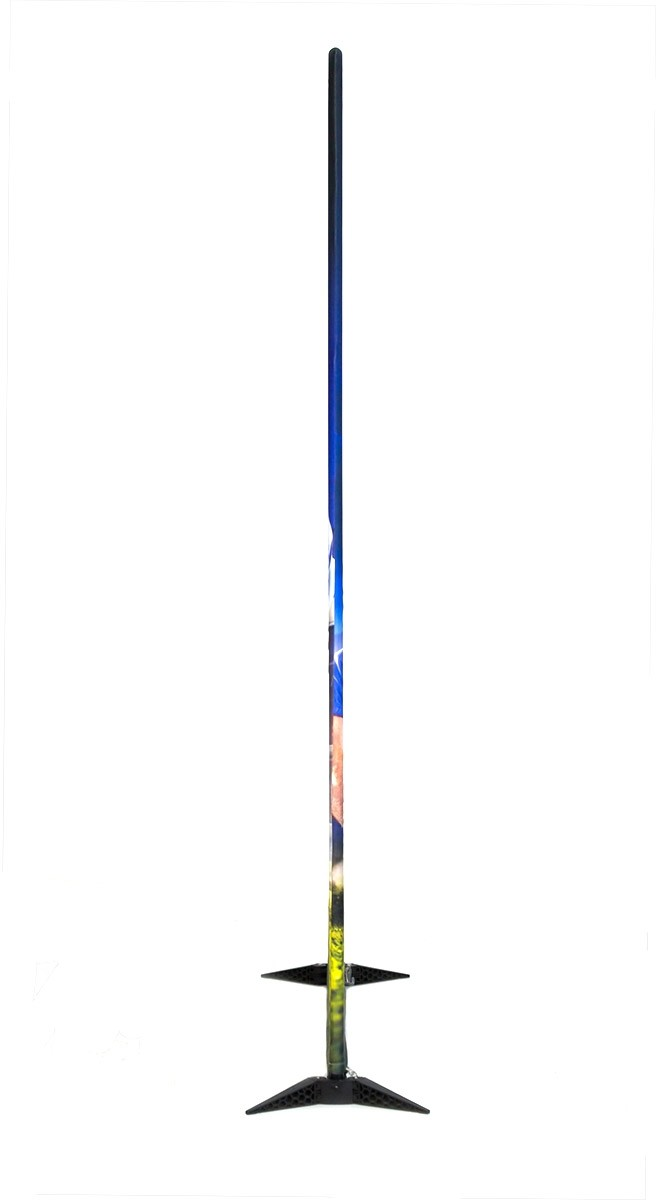 Hybrid Tension Banner Stand Large