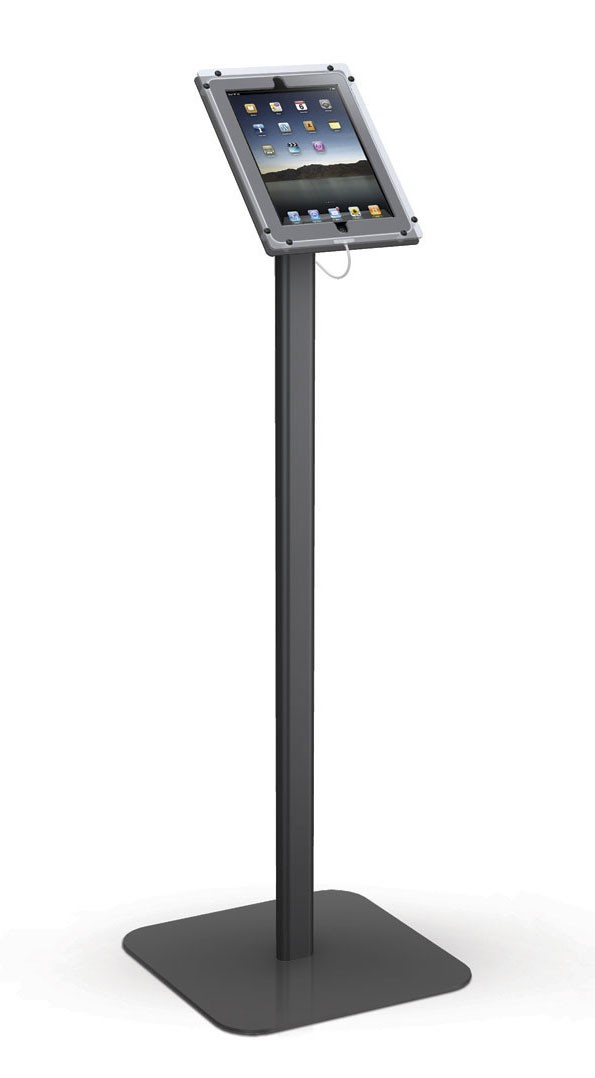 Classic Pro iPad Stand freestanding iPad holder