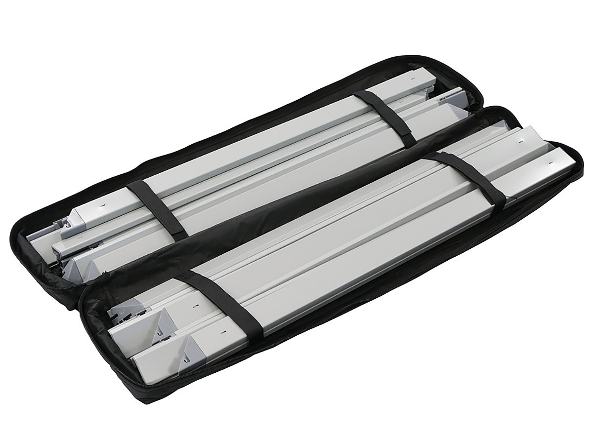 Lumos 2x3 Backlit SEG Popup Display