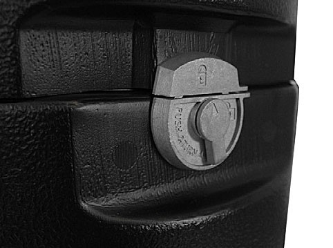 Standard Molded Popup Case Latch