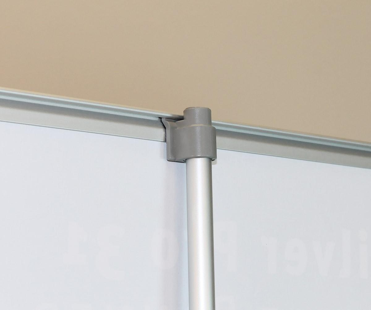 QuickSilver Pro 36 retractable banner stand