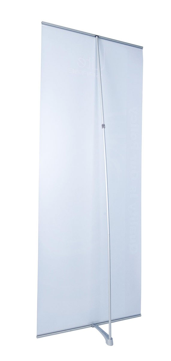 Space Lite 39 Portable Banner Stand