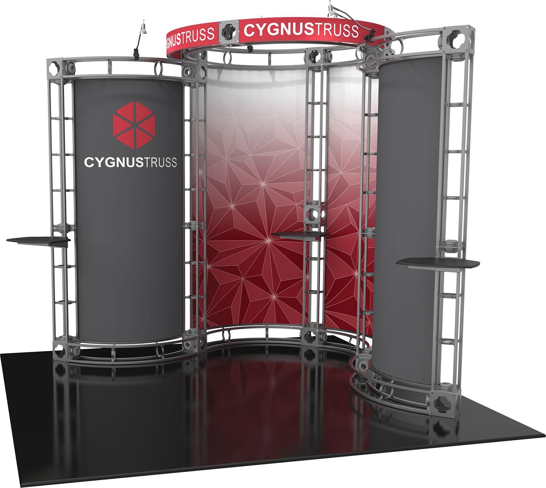 Cygnus 10x10 Orbital Express Truss Kit