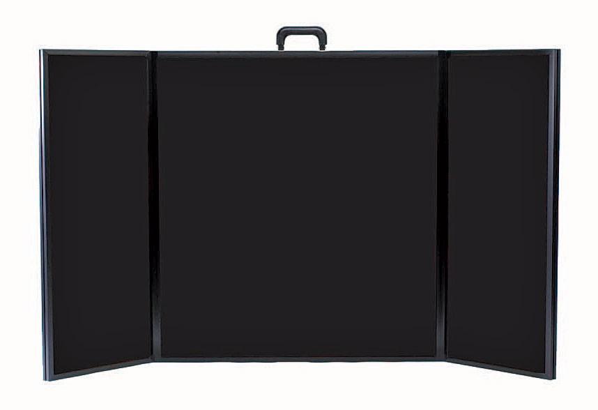 Voyager Monster Briefcase Display