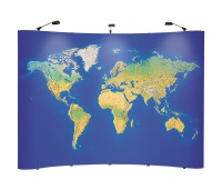 Expand 2000 Inner Curve Graphic Panel