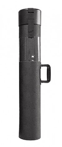 Expand Round Shipping Case 6x41