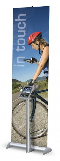 Mercury Hybrid Pro iPad Stand 24