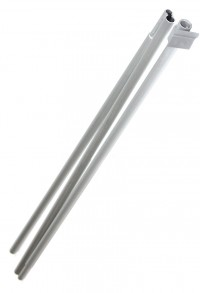QuickSilver fixed height pole
