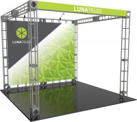 Luna 10x10 Orbital Express Truss Kit