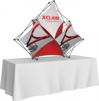 XClaim 3 Quad Pyramid Kit 2 Replacement Graphics