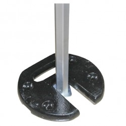 Canopy Tent Base Weight