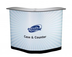 Expolinc Case & Counter