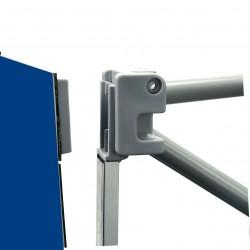 Expolinc Magnetic Pop Up Channel Bars