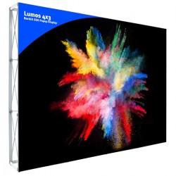 Lumos 4x3 Blank Reflector