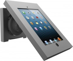 Orbital Truss iPad Holder