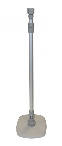 Versaflex Pole with Base