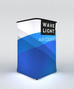 WaveLight Air Square Counter Replacement Graphic