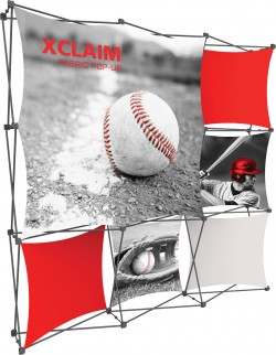XClaim 3x3 Kit 3 Replacement Graphics