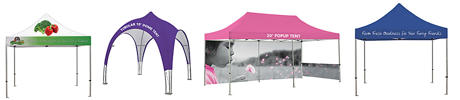Portable Canopy Tents