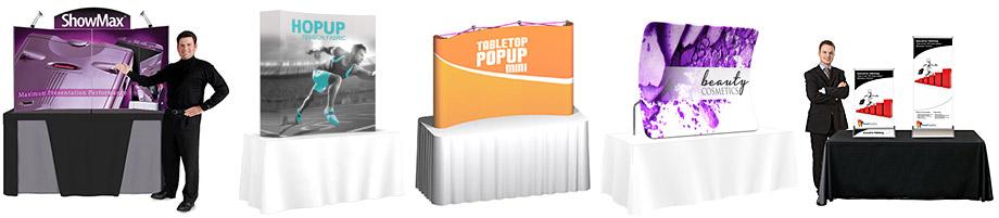 table-top-displays-collage-tsdp